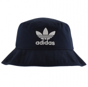 Product Image for adidas Originals Bucket Hat Navy